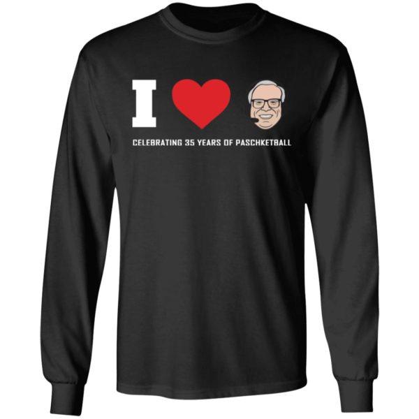 redirect07222021000706 4 600x600 - Giannis I love Jim Paschke celebrating 35 years of paschketball shirt