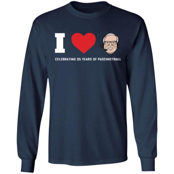 redirect07222021000706 5 600x600 - Giannis I love Jim Paschke celebrating 35 years of paschketball shirt