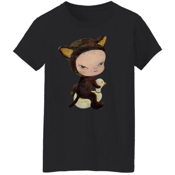 redirect07272021080716 2 600x600 - Yoshitomo Nara Harmless shirt