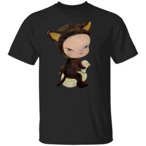 redirect07272021080716 300x300 - Yoshitomo Nara Harmless shirt
