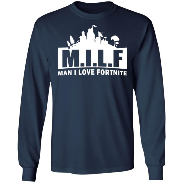 redirect07292021040751 5 600x600 - MILF Man I love fortnite shirt