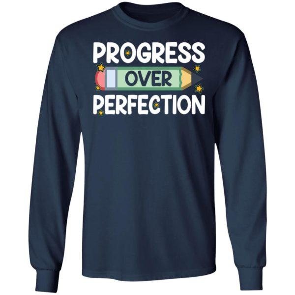 redirect09102021080912 5 600x600 - Progress over perfection shirt