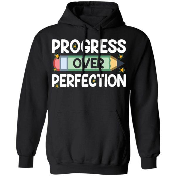 redirect09102021080912 6 600x600 - Progress over perfection shirt