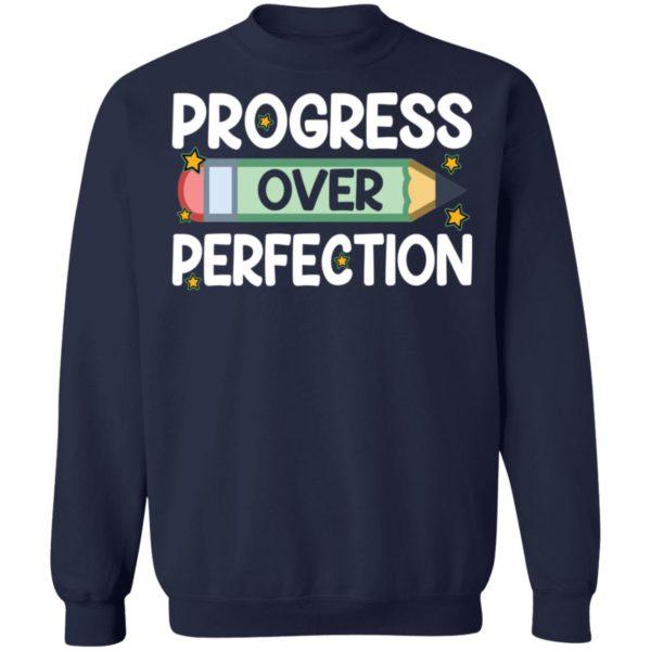redirect09102021080912 9 600x600 - Progress over perfection shirt