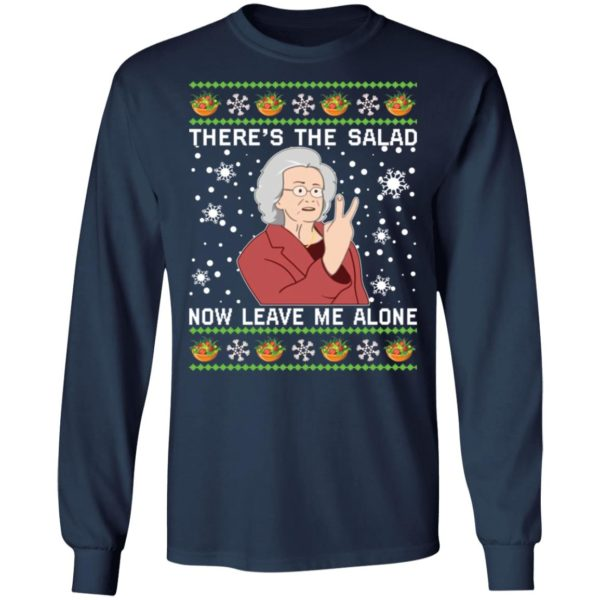 redirect10092021071011 1 600x600 - Doris there's the salad now leave me alone sweater