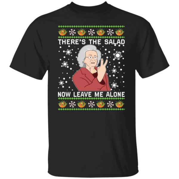 redirect10092021071011 6 600x600 - Doris there's the salad now leave me alone sweater