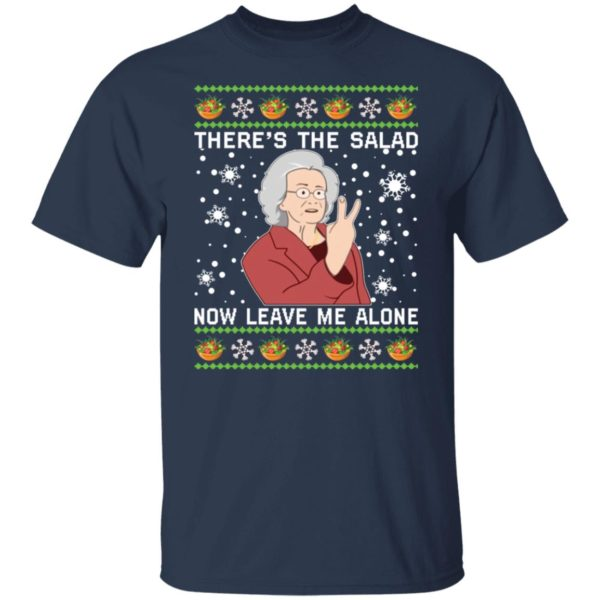redirect10092021071011 7 600x600 - Doris there's the salad now leave me alone sweater